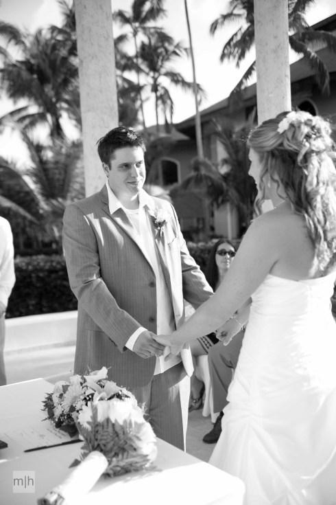 fredericton photographer, destination wedding, punta cana
