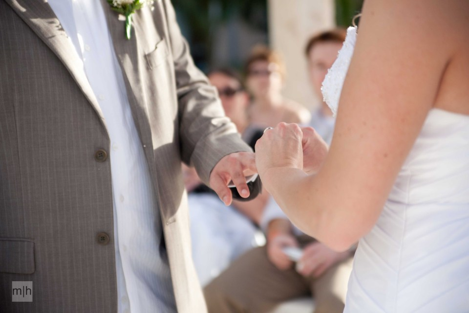 fredericton photographer, destination wedding, rings