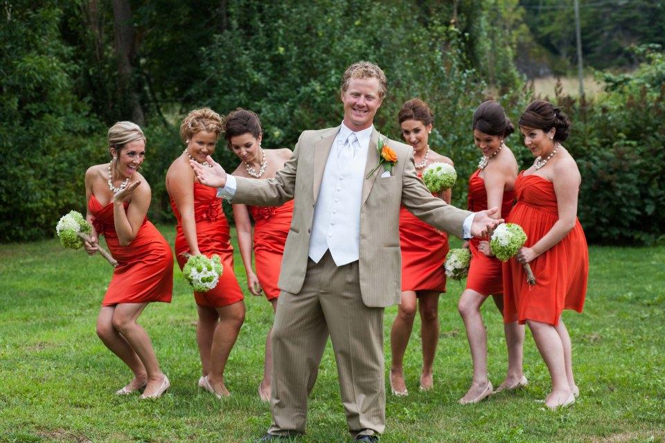 Wedding photography fredericton, new brunswick