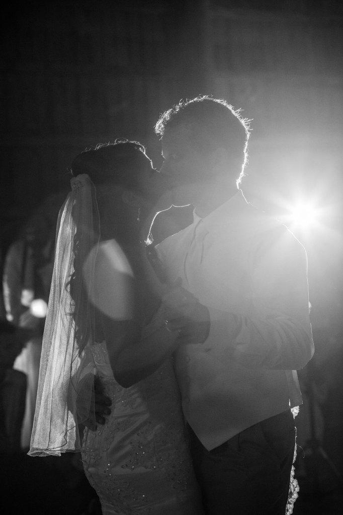 first dance - fredericton wedding photographer mag hood