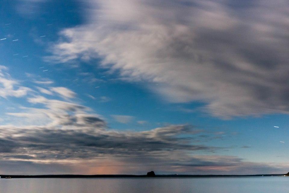 fredericton photographer - oromocto lake