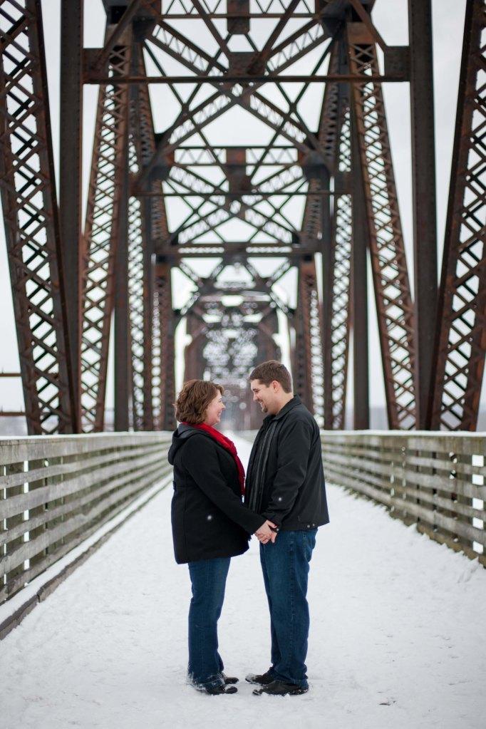 Fredericton Photography - wedding