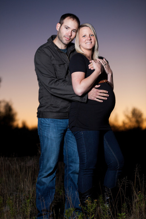 Fredericton Portrait Photographer