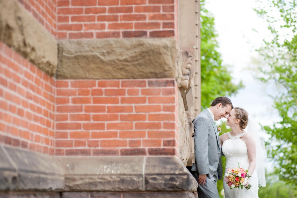 Fredericton Wedding Photography