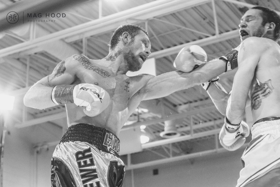 Brandon Brewer Fredericton Boxing Photography-11