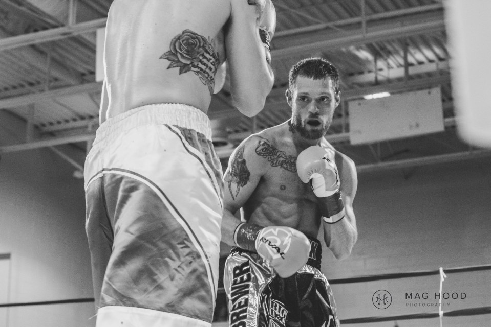 Brandon Brewer Fredericton Boxing Photography-12
