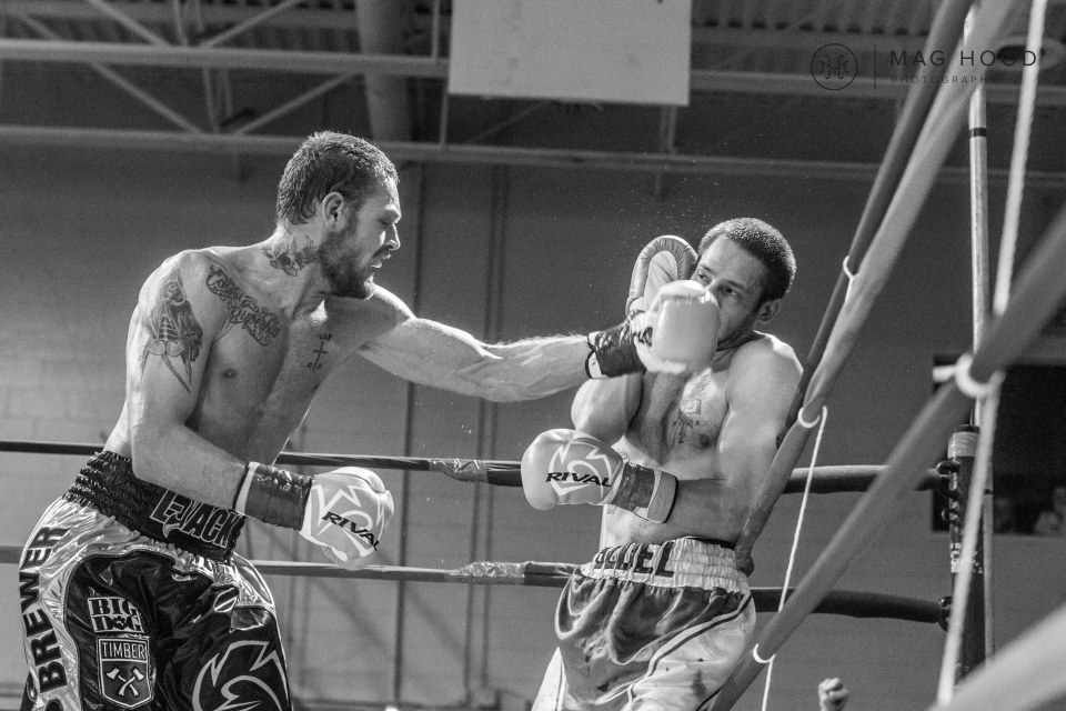 Brandon Brewer Fredericton Boxing Photography-22