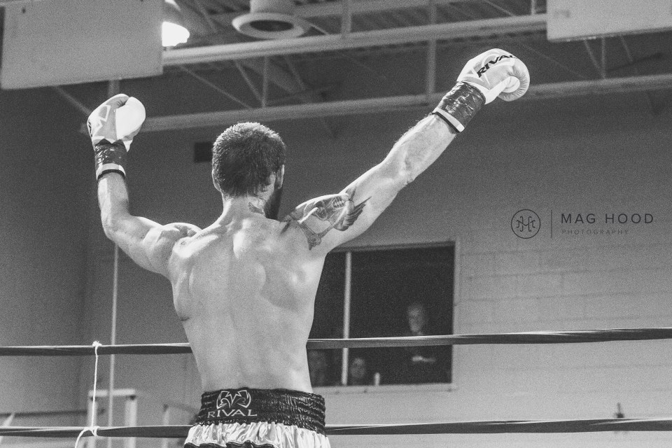 Brandon Brewer Fredericton Boxing Photography-29