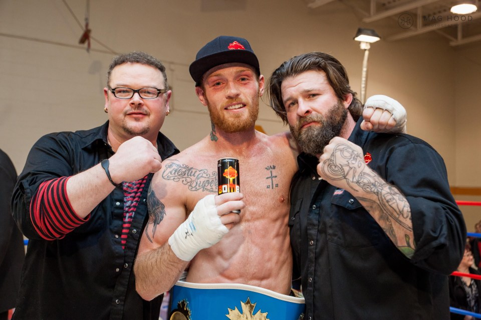 Brandon Brewer Fredericton Boxing Photography-40