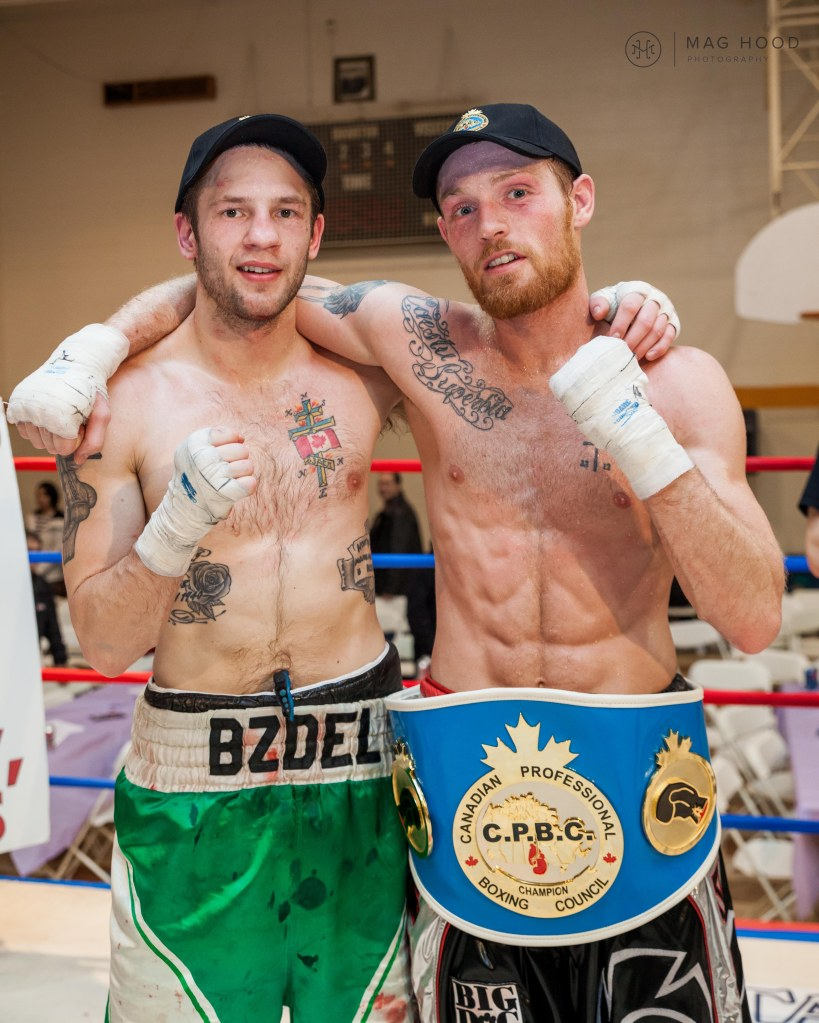 Brandon Brewer Fredericton Boxing Photography-45