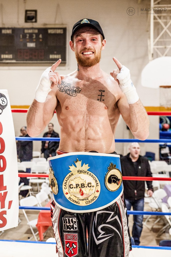 Brandon Brewer Fredericton Boxing Photography-46