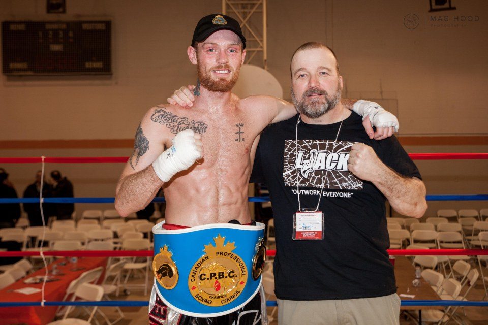 Brandon Brewer Fredericton Boxing Photography-48