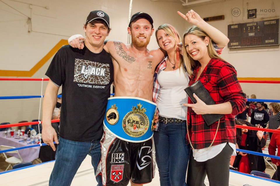 Brandon Brewer Fredericton Boxing Photography-49