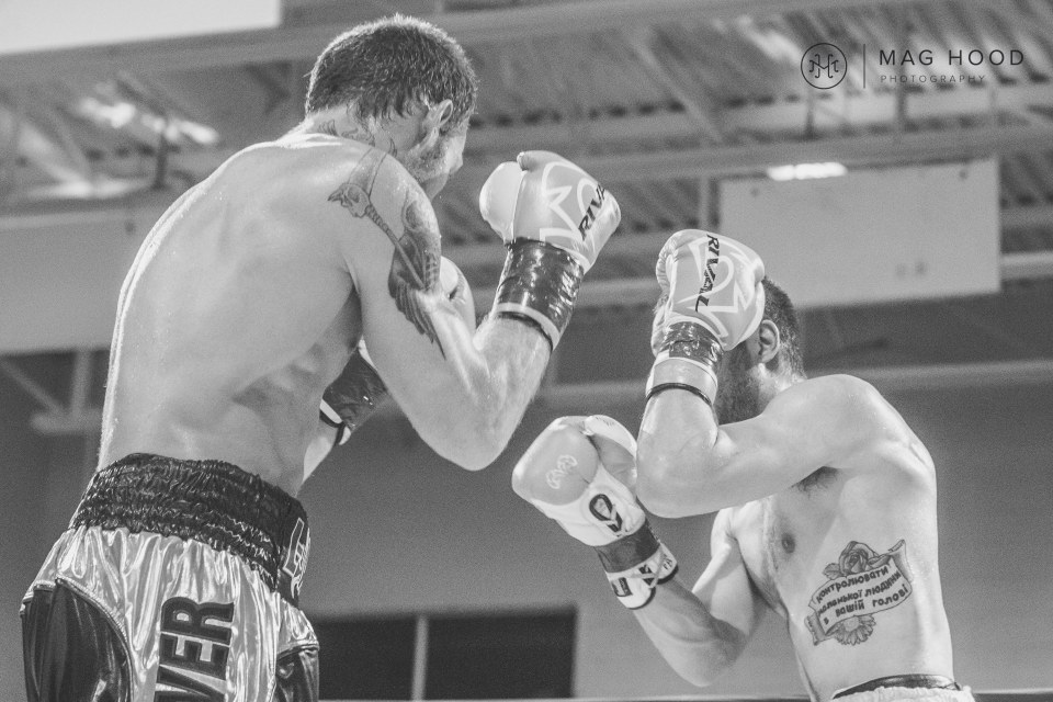 Brandon Brewer Fredericton Boxing Photography-9