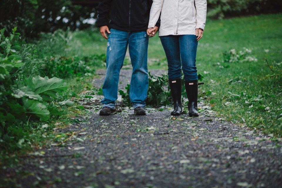 Fredericton Wedding Engagement photo-5