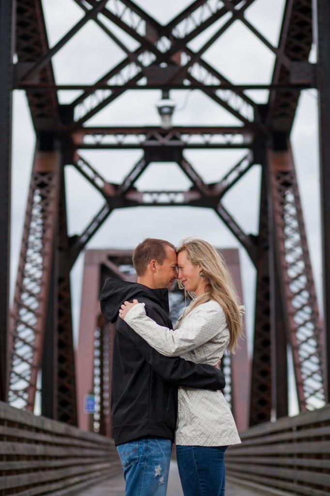 Fredericton Wedding Engagement photo-7